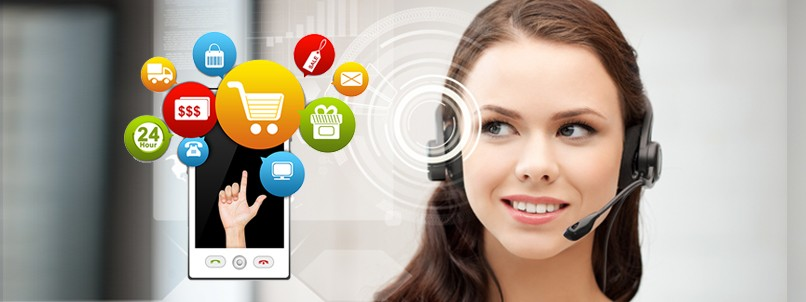 Impact of Mobile Apps at Contact Center