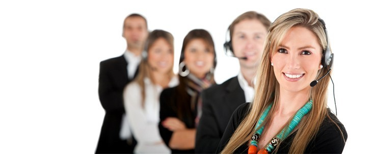 Improving Contact Center Performance