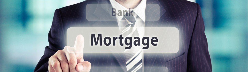 Mortgage underwriting in the United States