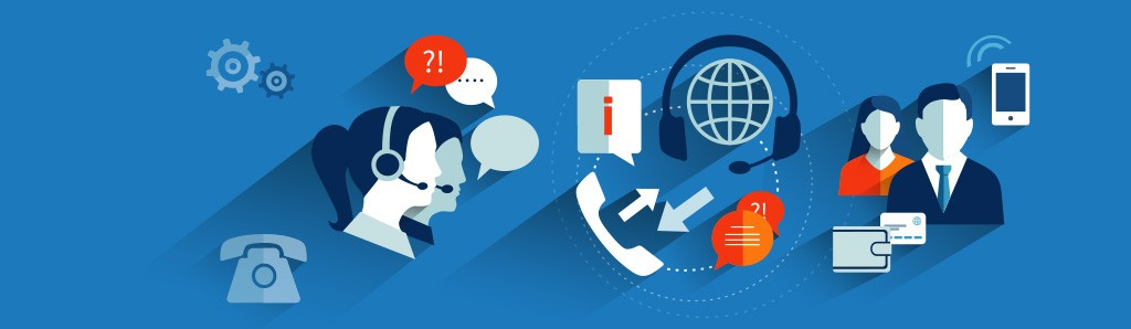 Enhance Customer Experience with efficient Contact Centers