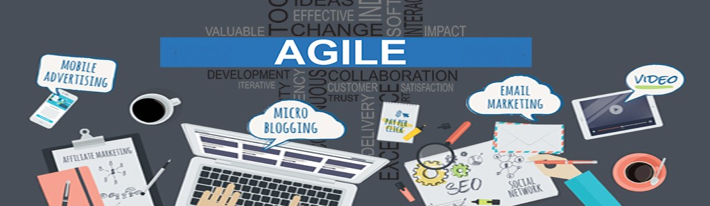 Agile Content Marketing