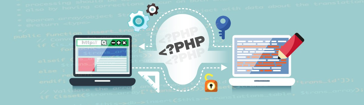 The Vital Role Of PHP In Web Application Development