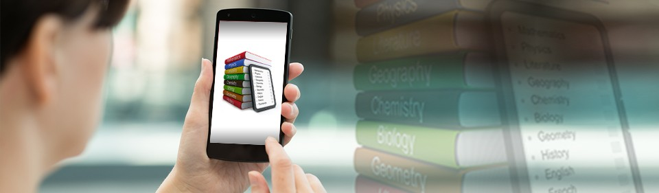 Mobile Learning – The Next Big Thing