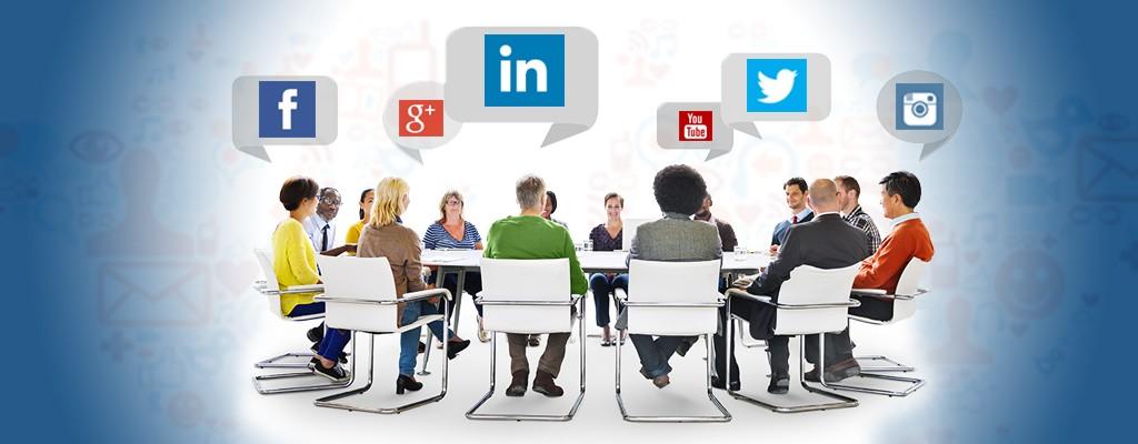 Seven Social Media Trends Rocking Small Businesses