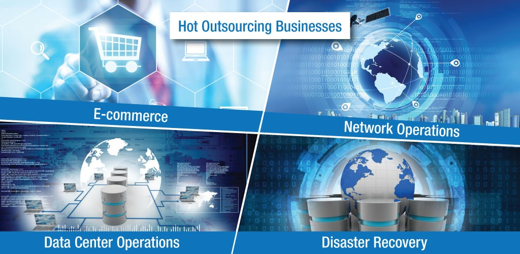 Hot Outsourcing Businesses