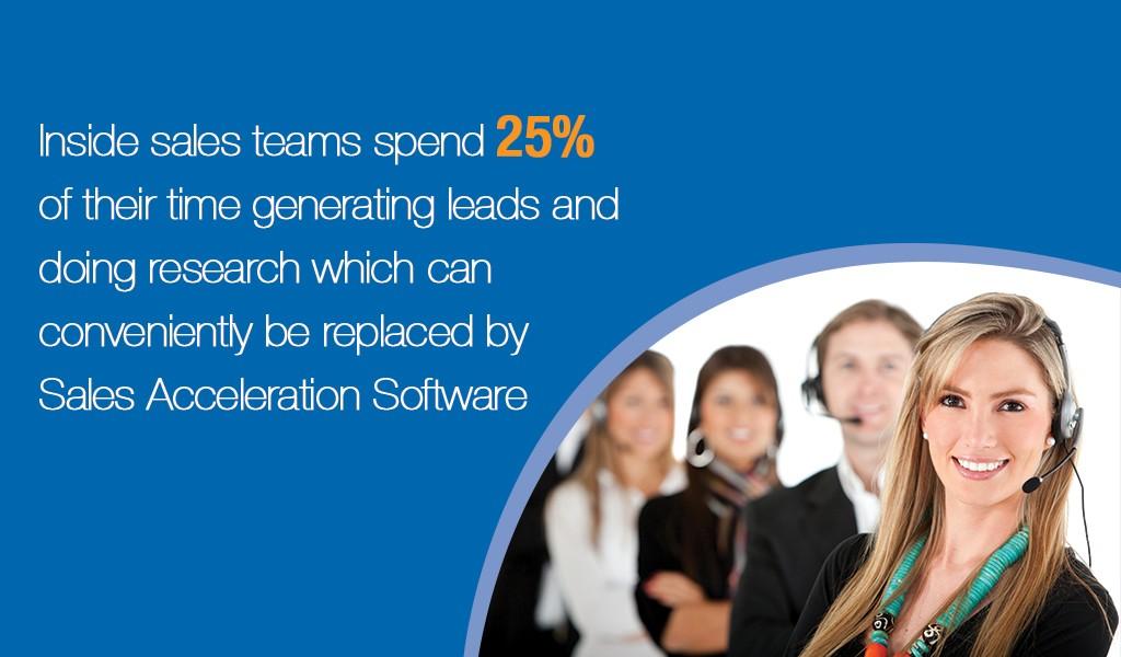 Inside Sales Team