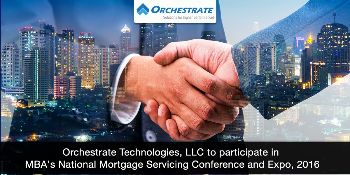 National Mortgage Servicing Conference and Expo, 2016