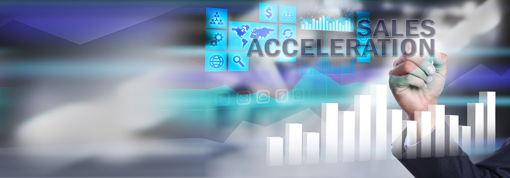 What is Sales Acceleration Software and why it is important?