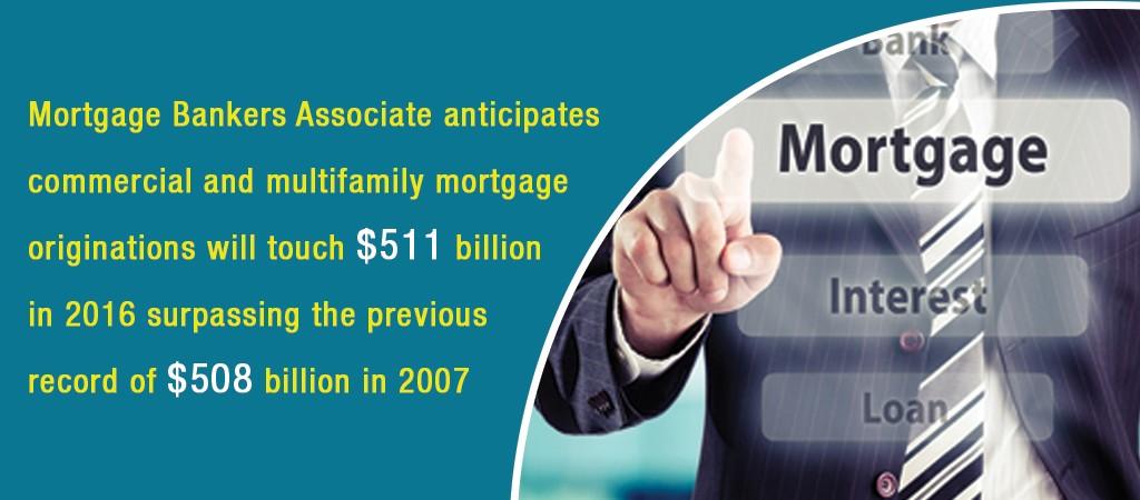 Mortgage Bankers Associate