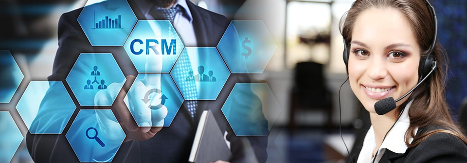 CRM can Help Organizations to Excel at Customer Service