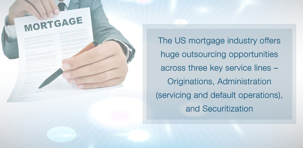 US Mortgage Industry