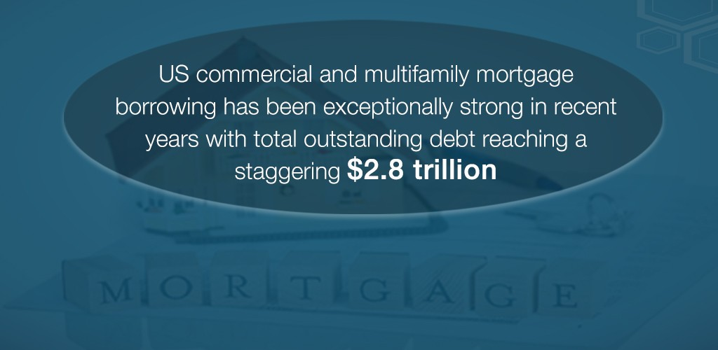 US Commercial and Multifamily Mortgage