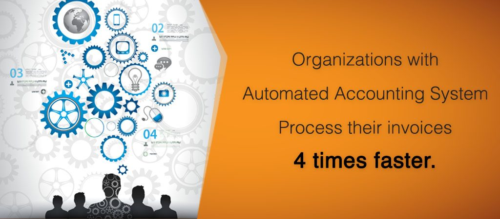 Automated Accounting System