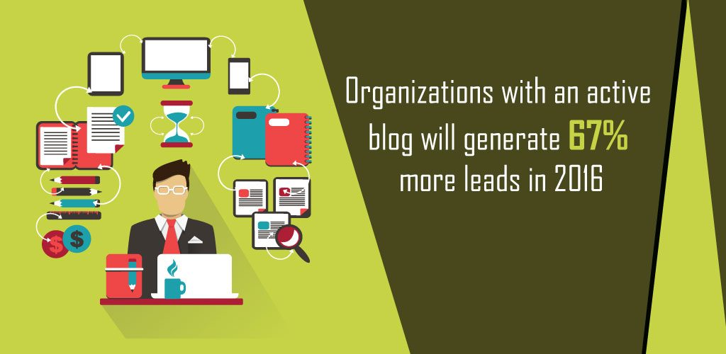 Organization Active Blog
