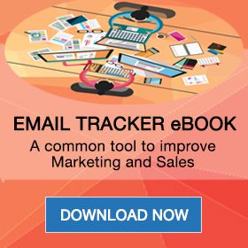 email Tracker eBook