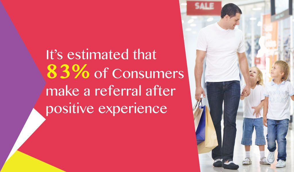 Consumers Makes Referral