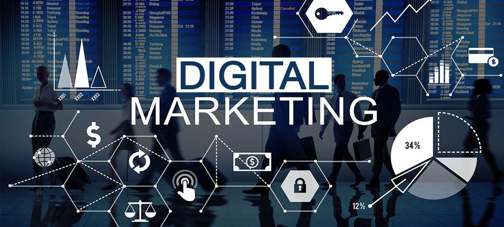 Digital Marketing Transformation
