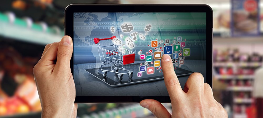 4 Technological Advances Taking Ecommerce to the Next Level