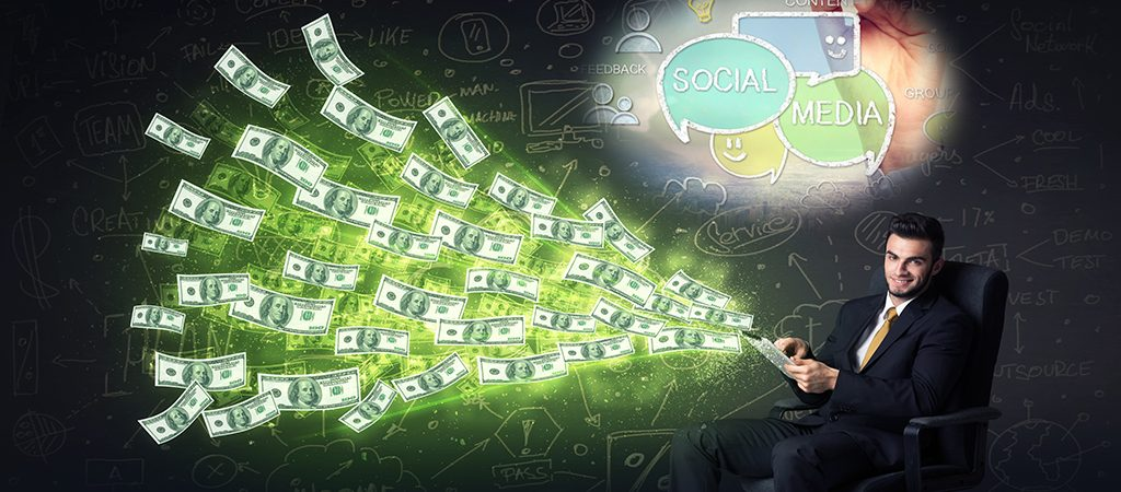 4 Powerful Ways to Leverage Social Media in Financial Services