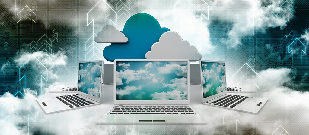 5 Ways Cloud Computing Can Increase your Business Productivity
