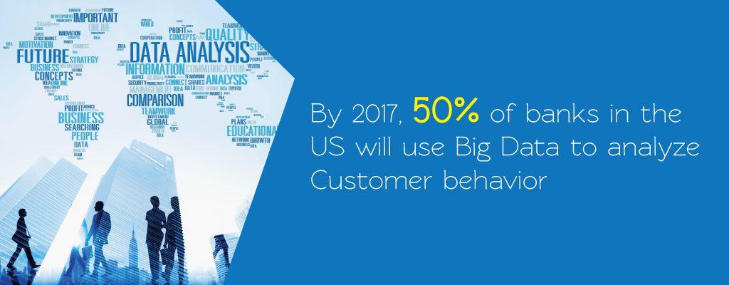 Big Data to Analyze Customer Behavior
