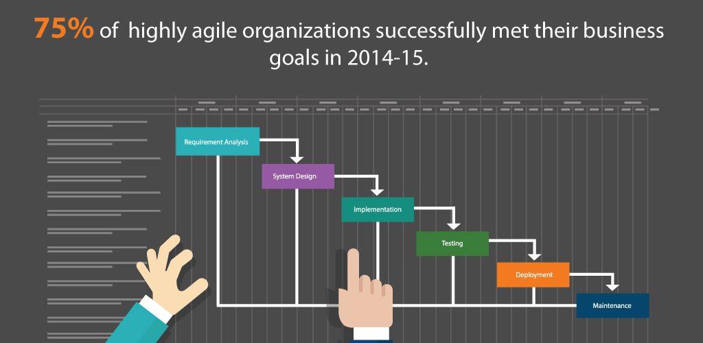 Agile Organizations Business Goals