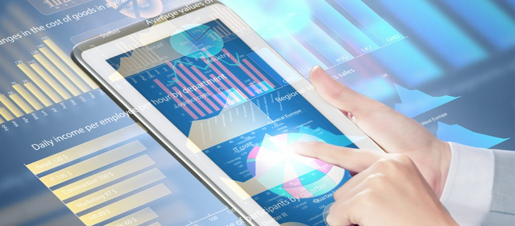 Financial firms are driving results using Big Data