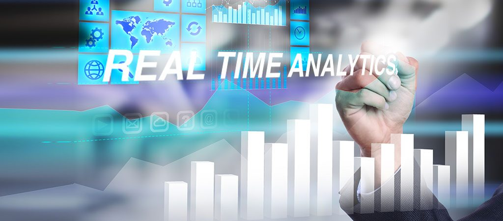 The Growing Importance of Real Time Analytics
