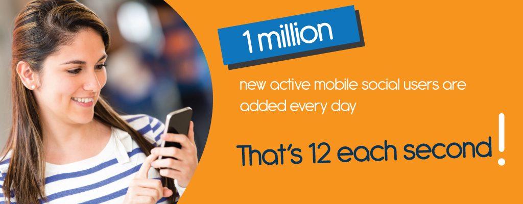 Mobile Social Users