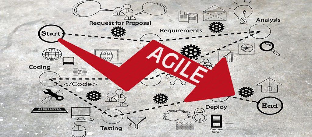 Why Agile Transformations Fail