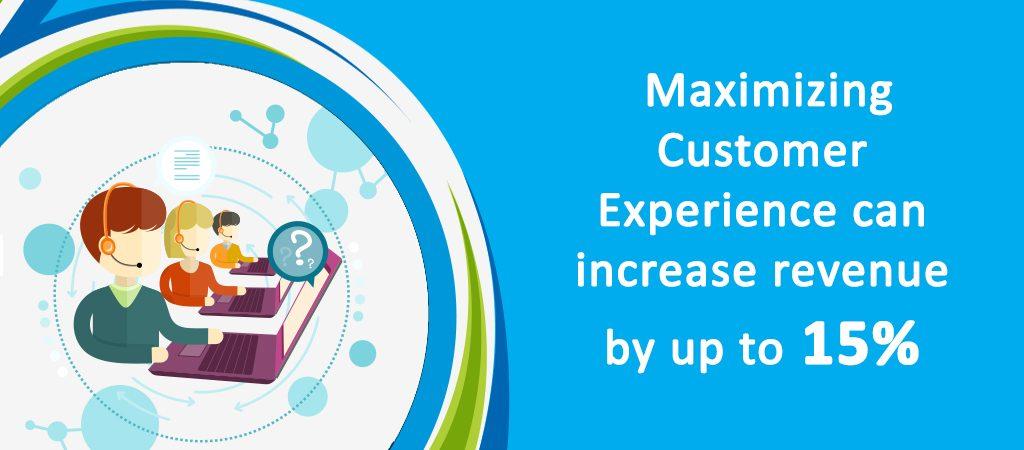 Maximizing Customer Experience