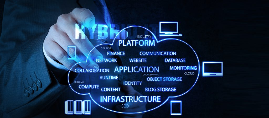 Is Hybrid IT the better choice?