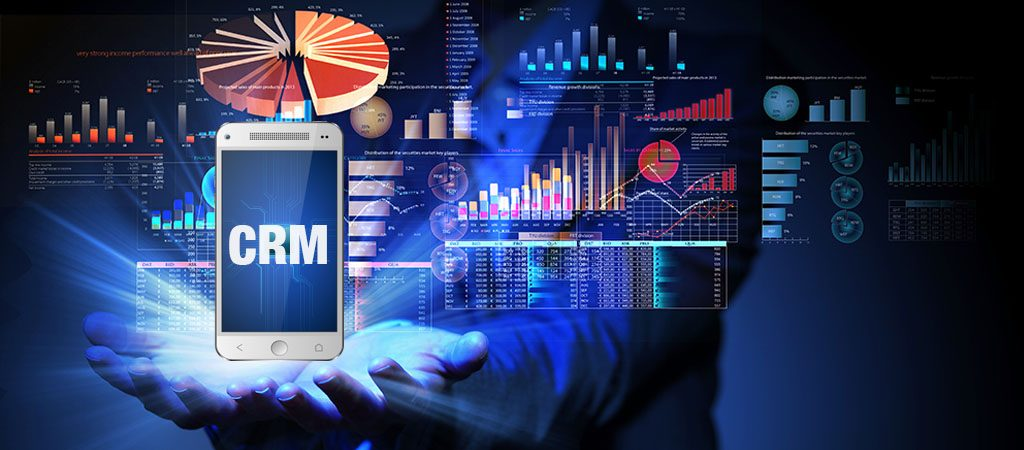 How Mobile CRM can Increase Sales Productivity