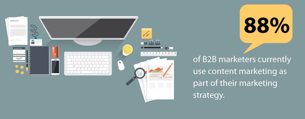 B2B-marketers