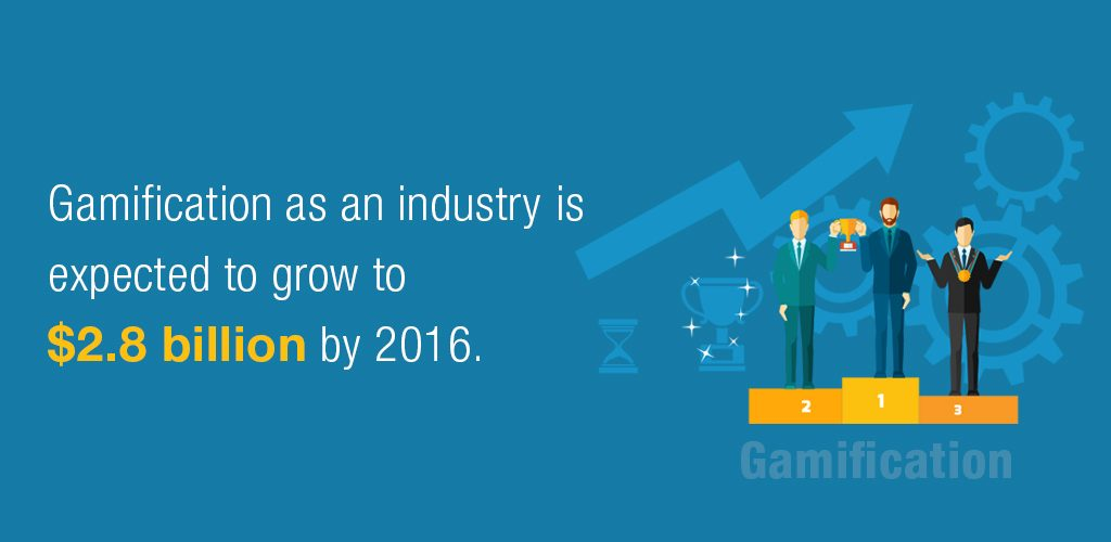 Gamification as an Industry