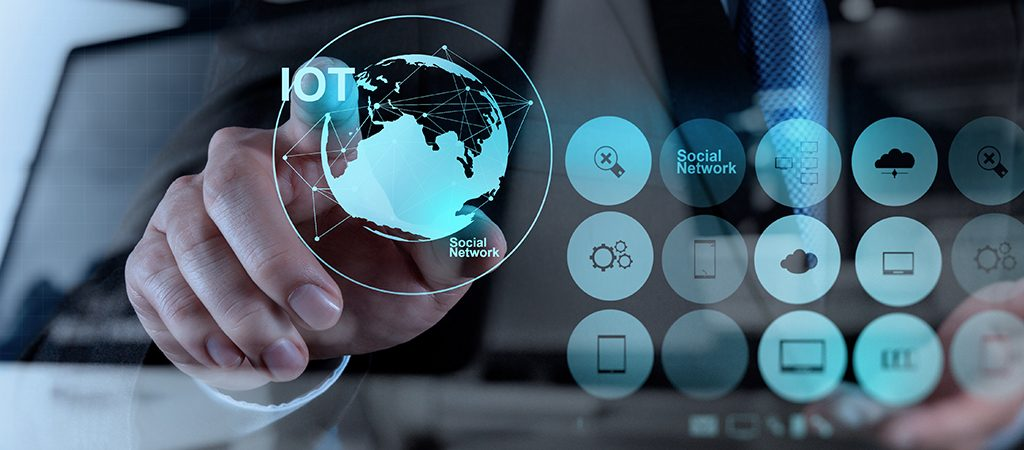 Changing face of customer experience designs with IoT