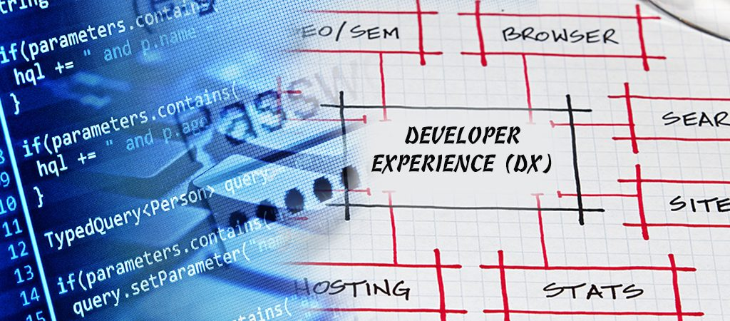 Developer Experience (DX) is critical while creating APIs for humans