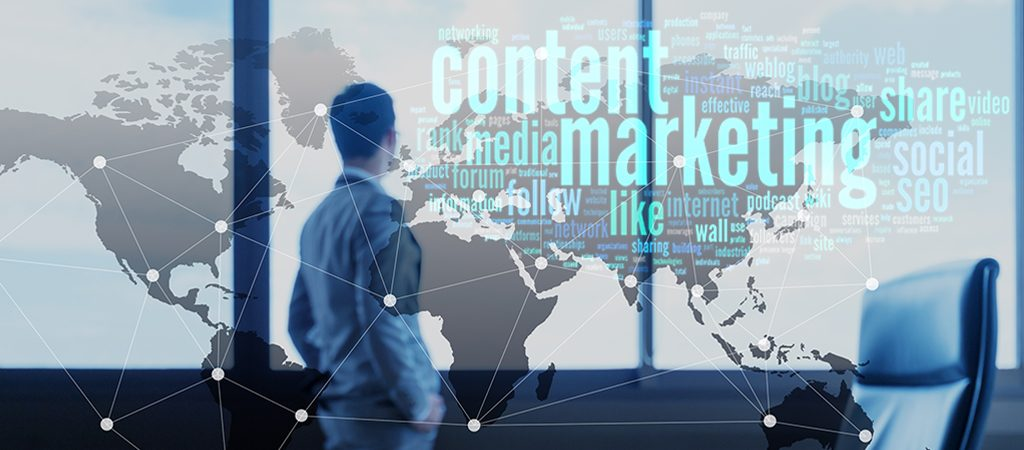 How brands can build trust through Content Marketing
