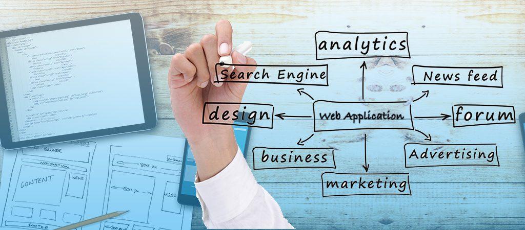 Steps for Optimizing Web Application Performance