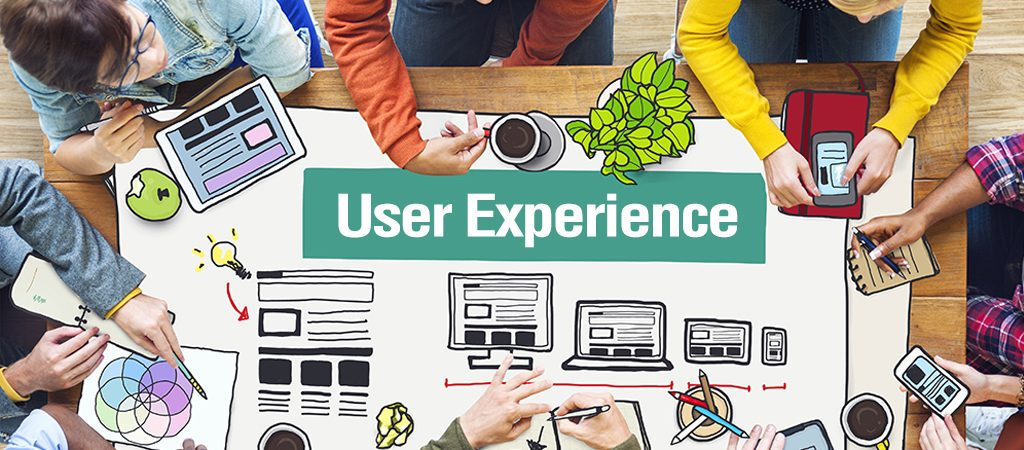 5 Common Mistakes to be avoided In User Experience