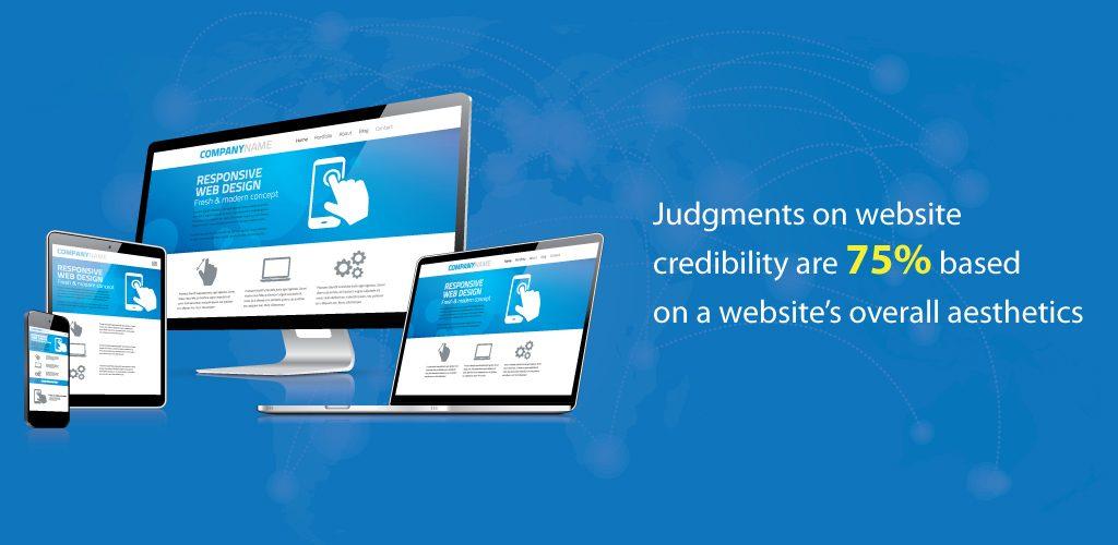 Judgements On Website