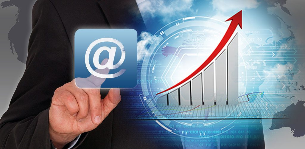 Personalizing Emails Can Gain More Sales