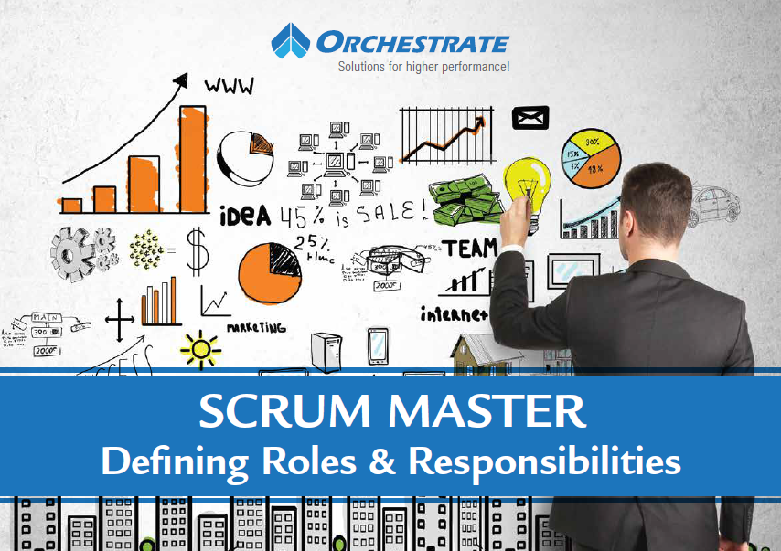 Scrum Master e-book pdf