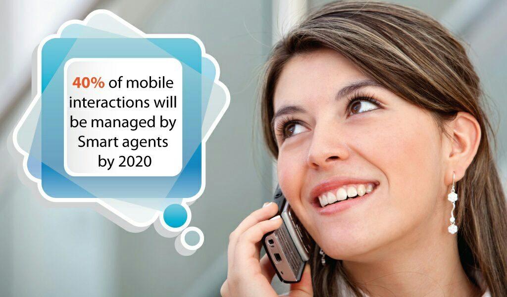 Smart agents