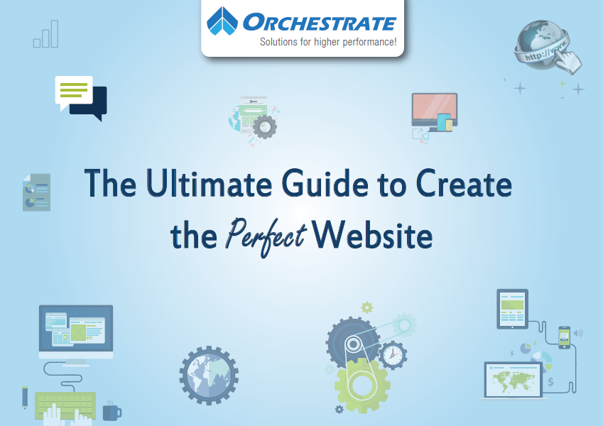 Ultimate Guide to Creating the Perfect Website