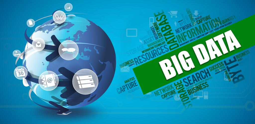 Big Data Differentiator Organization