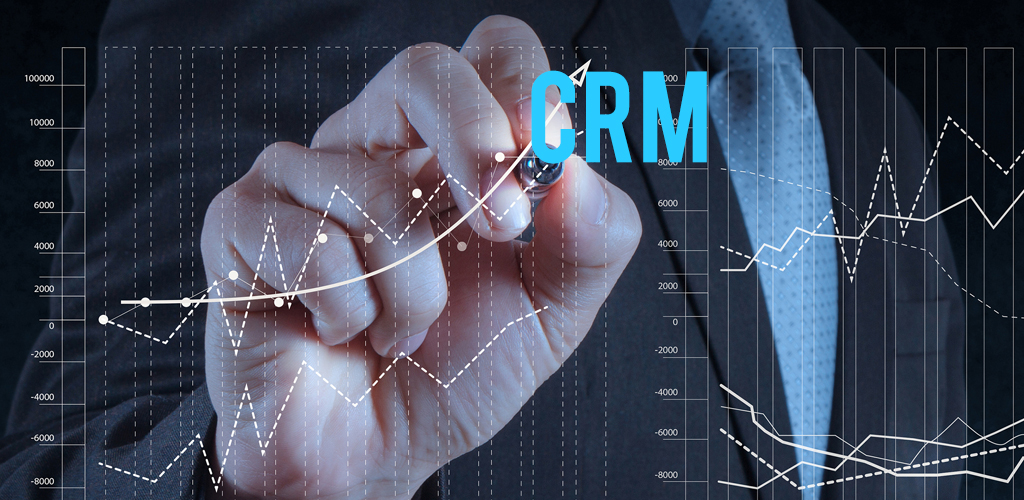 CRM is the leading customer-relevant technology