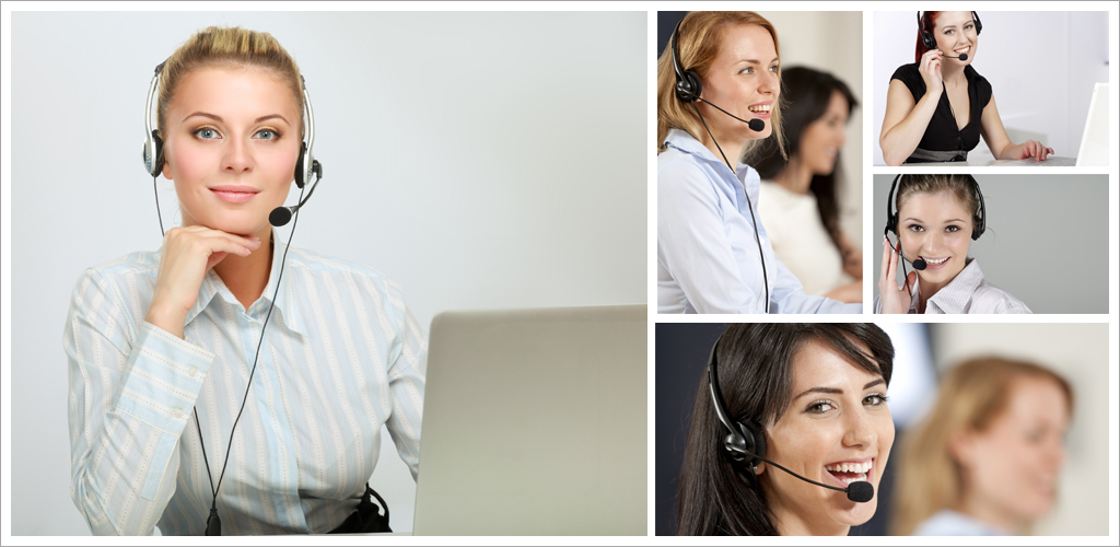 Customer-Support Solutions