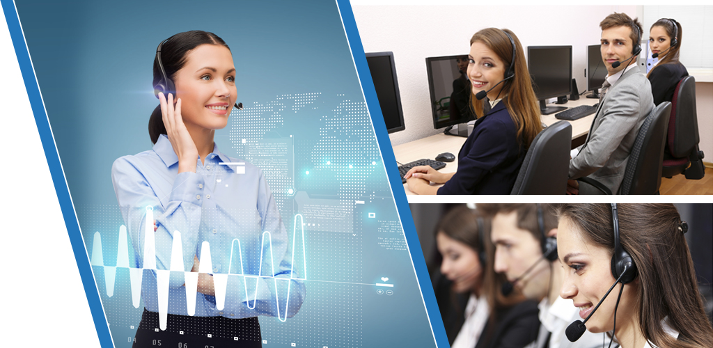 Contact Center Service Providers