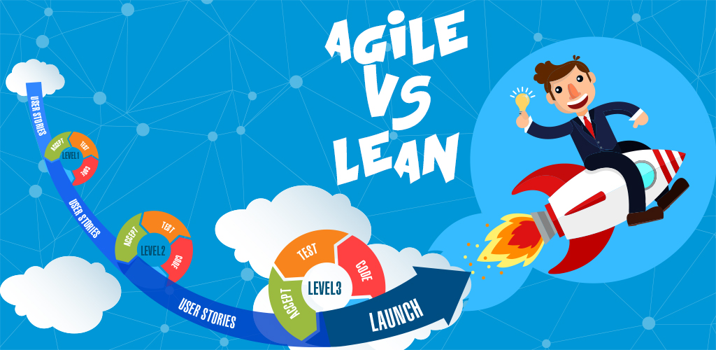 Agile vs Lean Methodology - eBook
